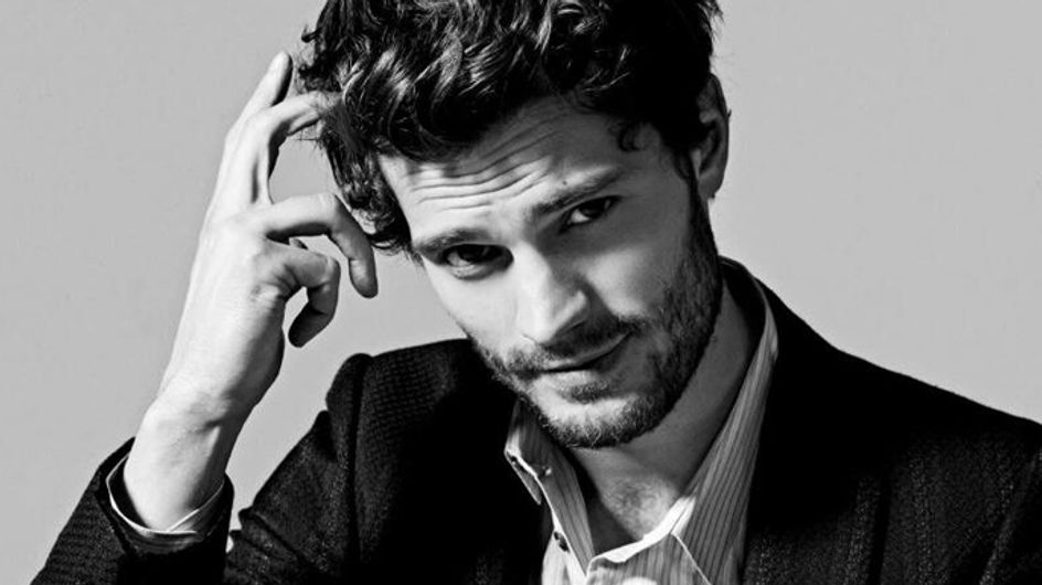 "Fifty Shades of Grey producers say Dakota Johnson and Jamie Dornan scenes are ""hot"""