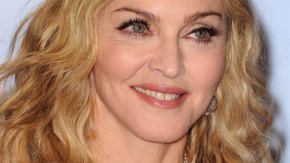 Madonna : Elle se fait encore allumer sur Instagram (photos)