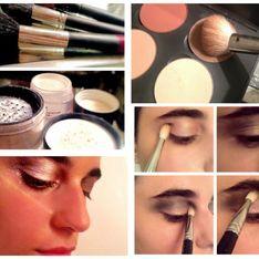Passo a passo: tutorial de maquiagem à prova de Carnaval