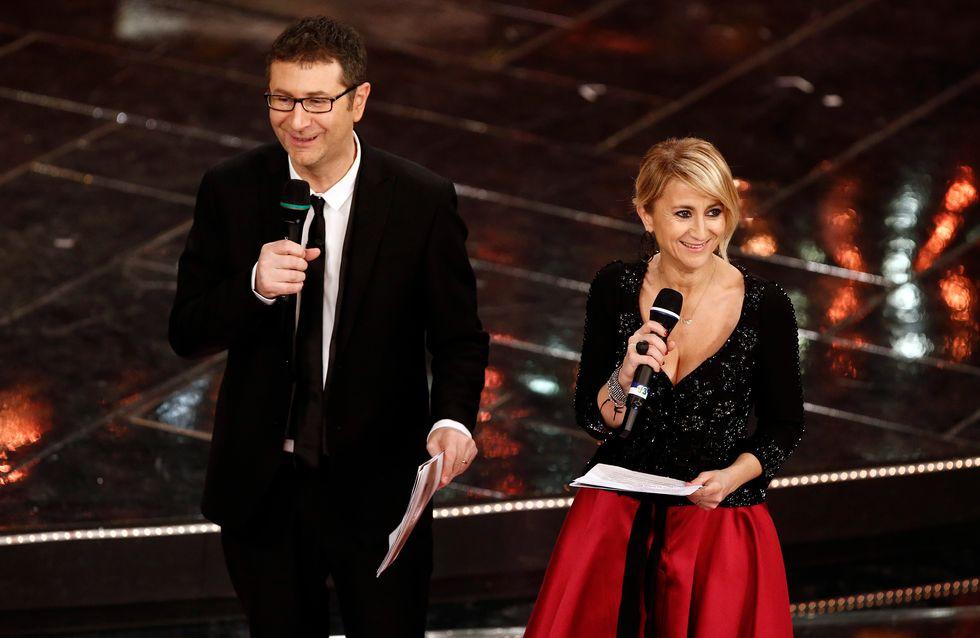 Le date di Sanremo 2014