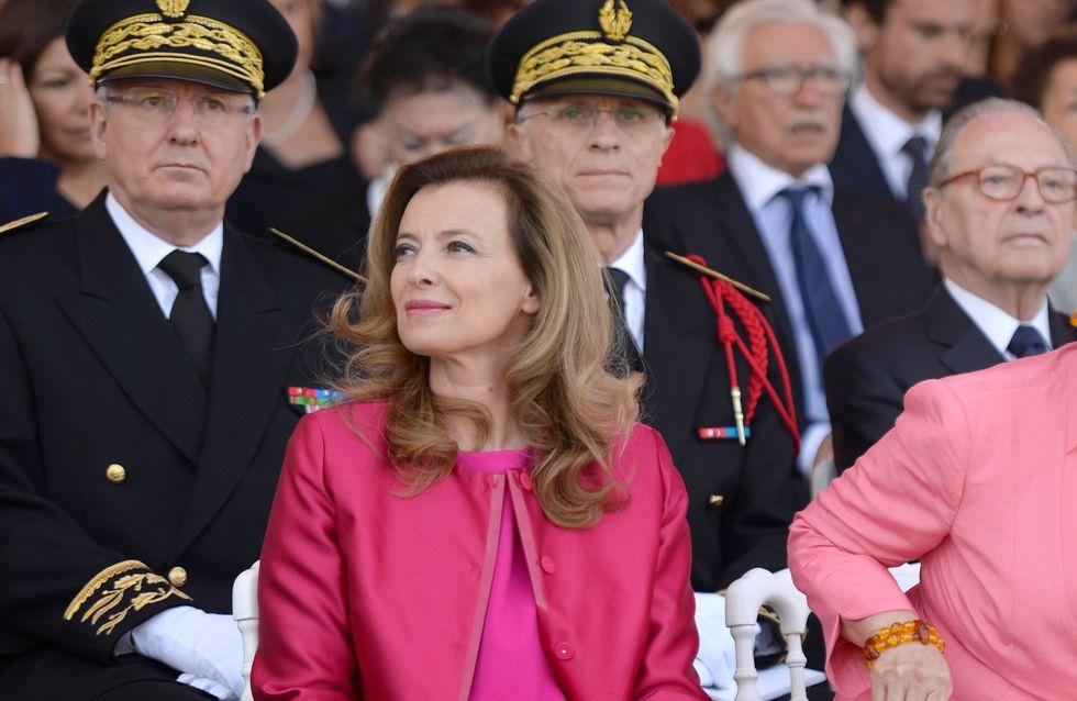Valérie Trierweiler : Encore disposée à accompagner François Hollande aux USA