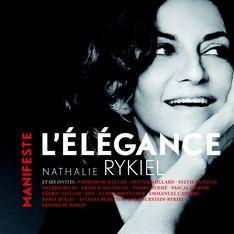L'élégance selon Nathalie Rykiel