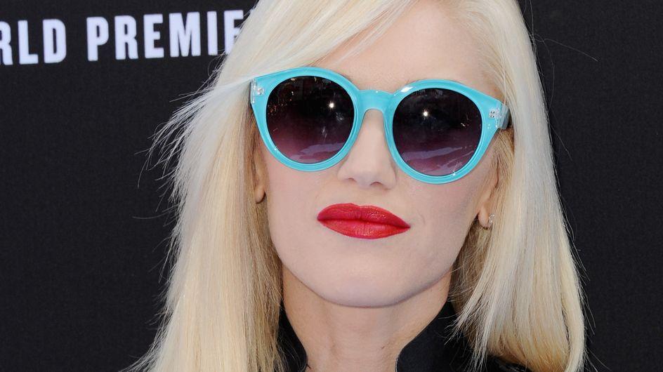 Gwen Stefani enceinte : Elle nous montre son ventre bien rond (photo)