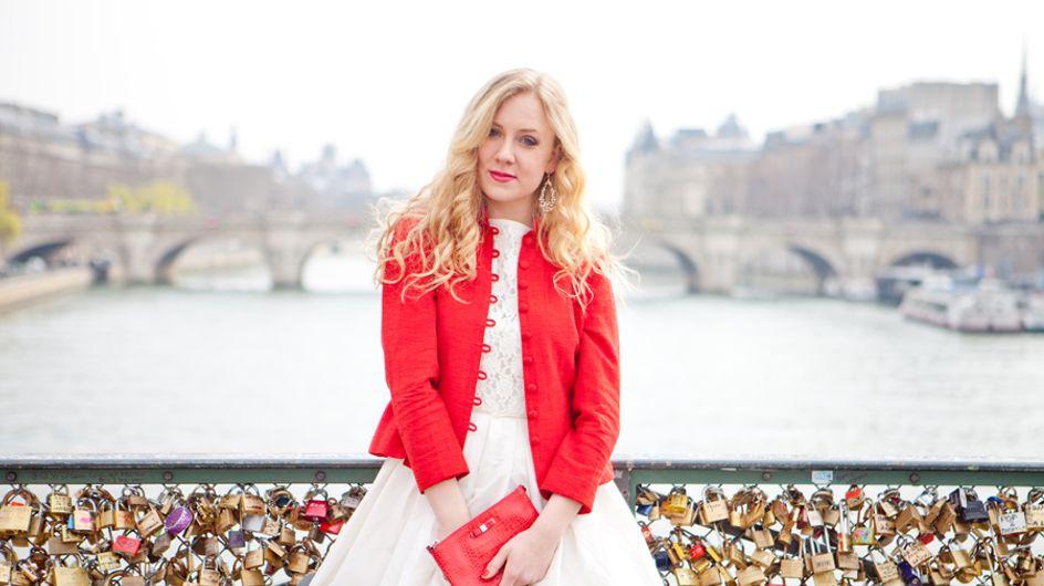 Tipps für den nächsten Städte-Trip: Bloggerin Vicky zeigt uns ihr Paris!