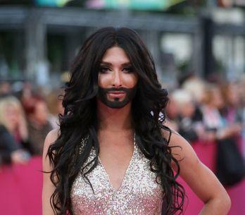 Eurovision : Une candidate transgenre à barbe ne fait pas l'unanimité
