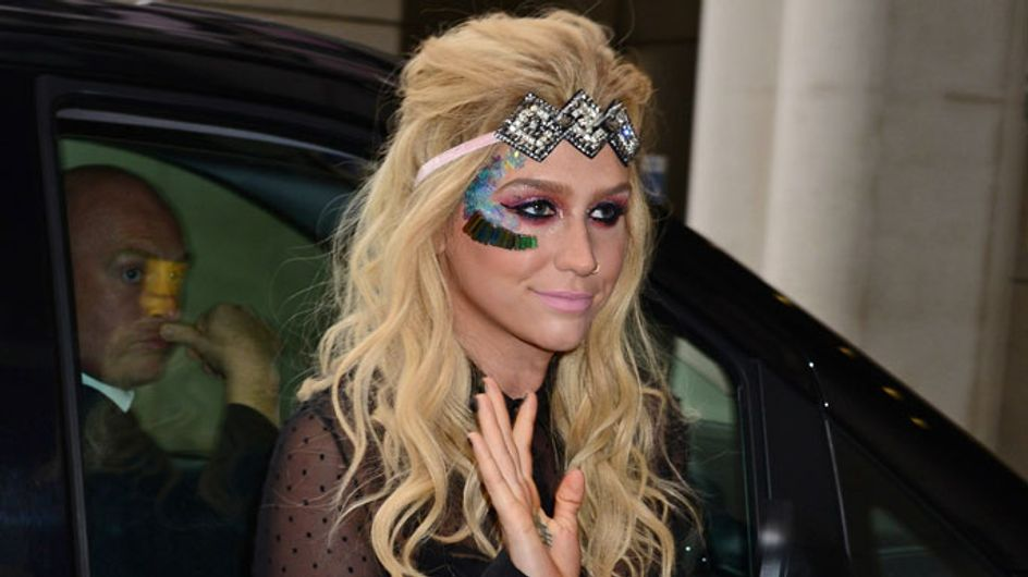 """Ke$ha to her fans: """"I'll be back soon and better than ever"""""""