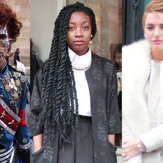 Fashion Week : Street Style haute-couture chez Jean Paul Gaultier (Photos)