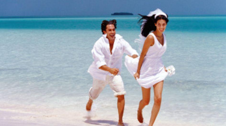 Tutorial matrimonio: Bella per il viaggio di nozze