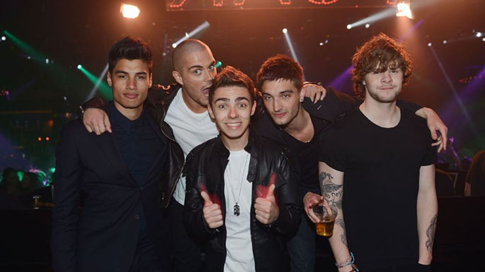 The Wanted are breaking up