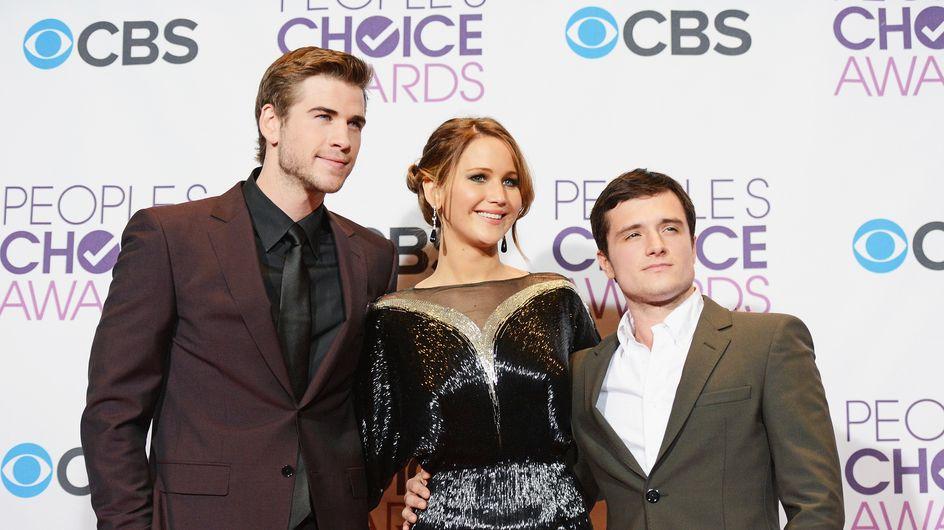 Hunger Games 3 : Découvrez la première image (photo)