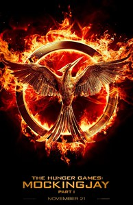 Hunger Games 3 première affiche