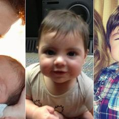 Happy Birthday, kleiner Milan! Shakiras Sohn wird ein Jahr