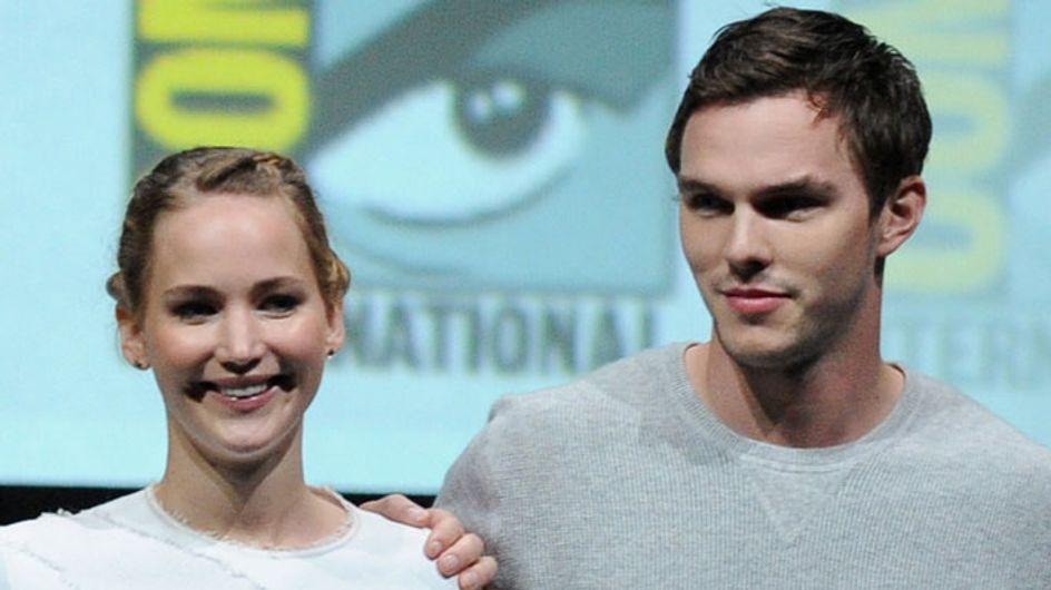 Jennifer Lawrence is worried Kristen Stewart is after her boyfriend