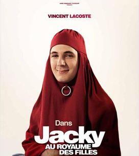 Jacky au royaume des filles : Sattouf au royaume des clichés