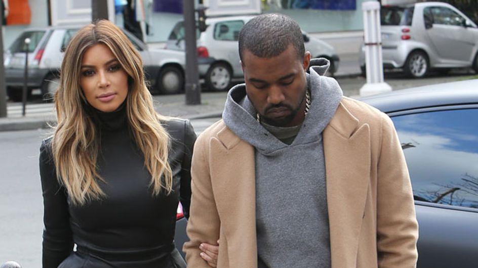 Keine Hochzeit auf Schloss Versaille: Kim Kardashian zu prollig!