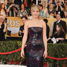 Jennifer Lawrence : Je ne suis pas une icône de mode