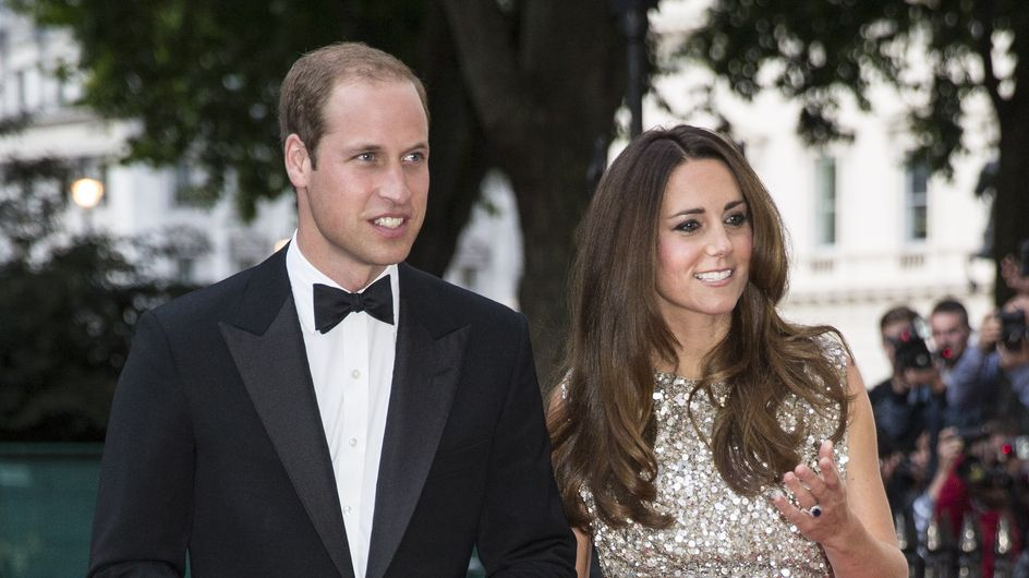 Kate Middleton et William : Certains les aiment, d'autres les détestent