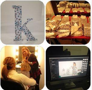 Kardashian Kids, la nouvelle collection des soeurs Kardashian