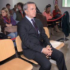 José Ortega Cano deberá entrar hoy en prisión