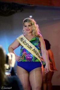 Miss Ronde 2014 : Miss Aquitaine