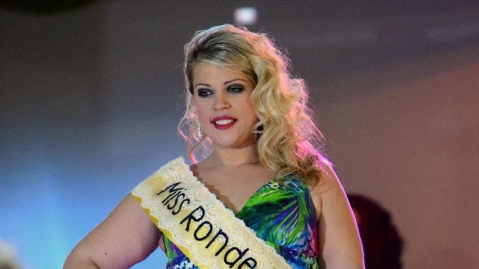 Miss Ronde 2014 : Miss Aquitaine couronnée (photos)