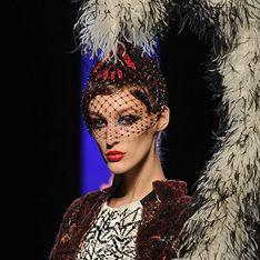 Jean Paul Gaultier, le défilé Haute Couture Printemps-Eté 2014 en vidéo