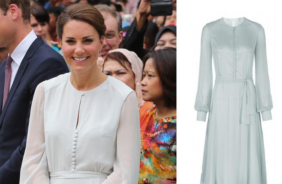 Kate Middleton : Louez sa robe de soirée !