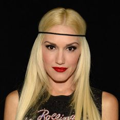 Gwen Stefani's baby bump has gone viral