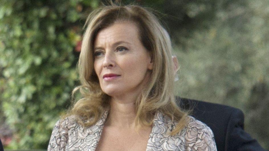 Affaire Hollande/Gayet : Valérie Trierweiler dément les propos de son avocate