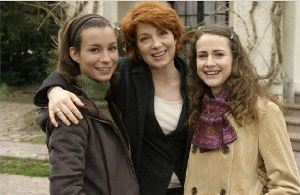Julie Lescaut : En 22 ans, les acteurs ont bien changé... (Photos)