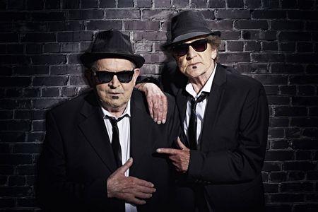 Januar: 'Blues Brothers'