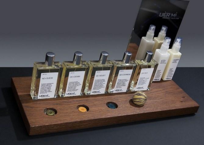 Parfums Uermi