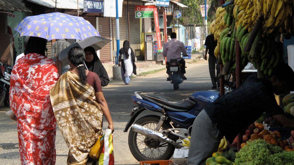 Inde : Condamnée à un viol collectif par son village