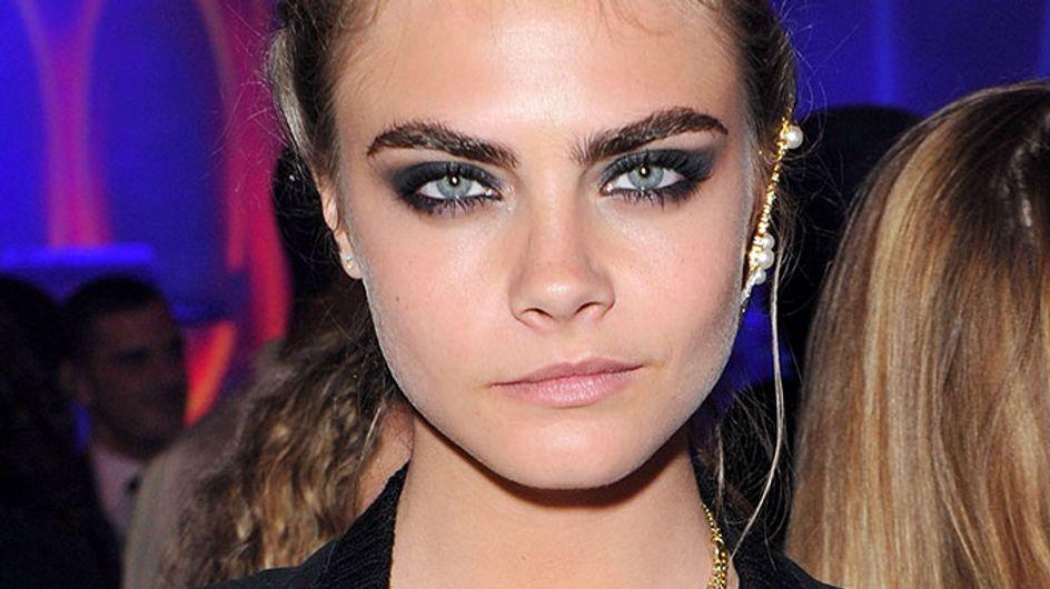 I'll take two big bushy ones please: The rise of the eyebrow transplant