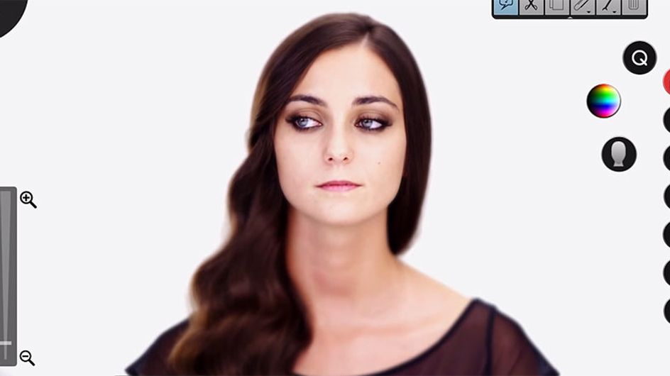 WATCH: Singer takes on the music industry by making a video that exposes how women are edited