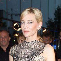 Cate Blanchett : Trop saoule, elle oublie qu'elle a gagné un Golden Globes