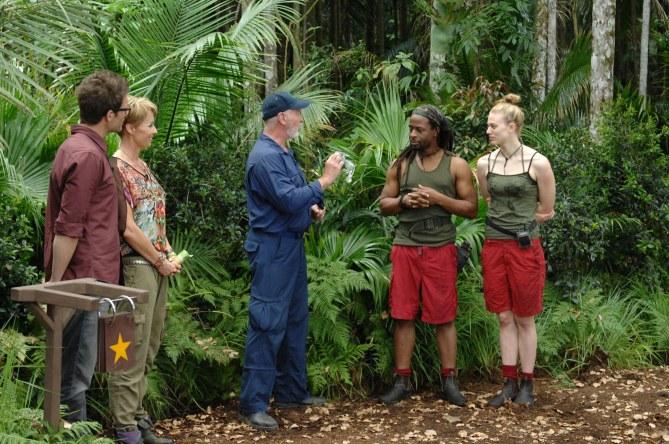 Tag 8 im Dschungelcamp