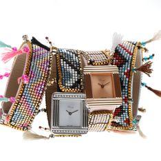 Hipanema pour Poiray : Des montres à shopper pour l'été