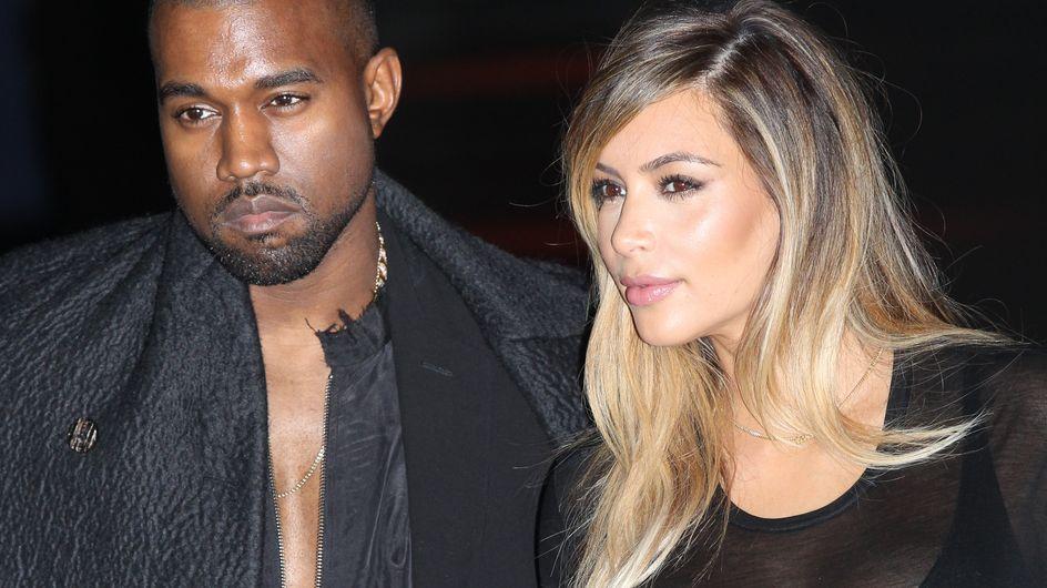 Kim Kardashian : Elle confirme son mariage à Paris