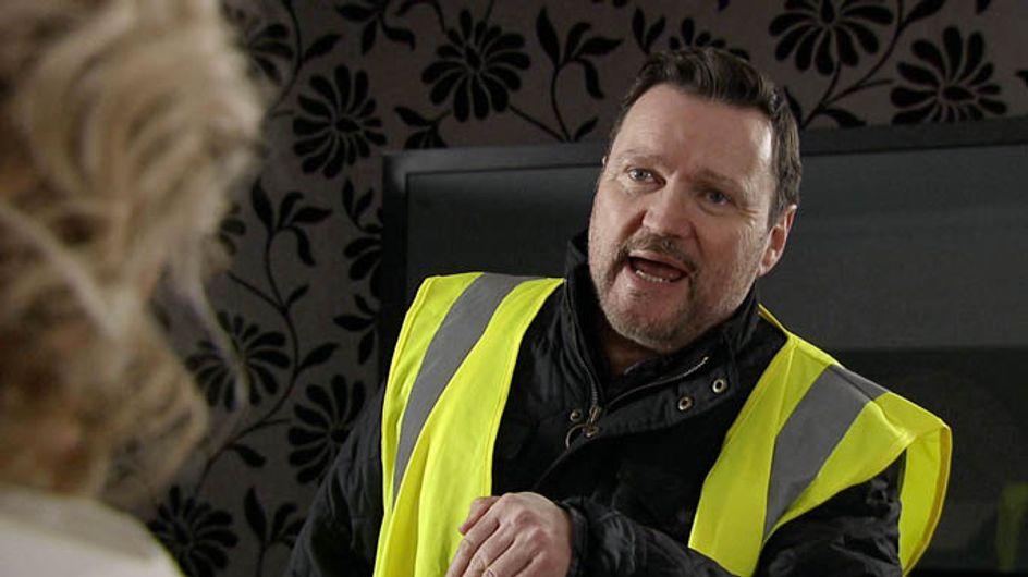 Coronation Street 05/02 – Has Owen made a huge mistake?