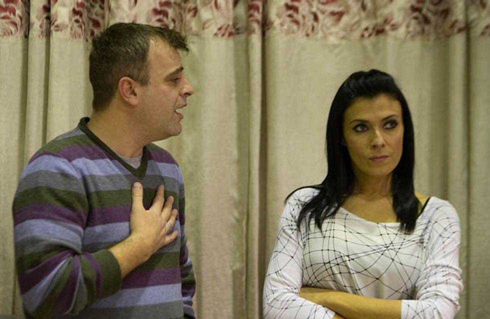 Coronation Street 07/02 – Michelle's paranoia runs wild