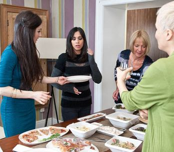 Emmerdale 06/02 – Leyla confronts Priya about her eating disorder