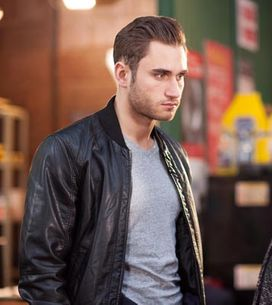 Hollyoaks 04/02 – Sinead gives Freddie an ultimatum