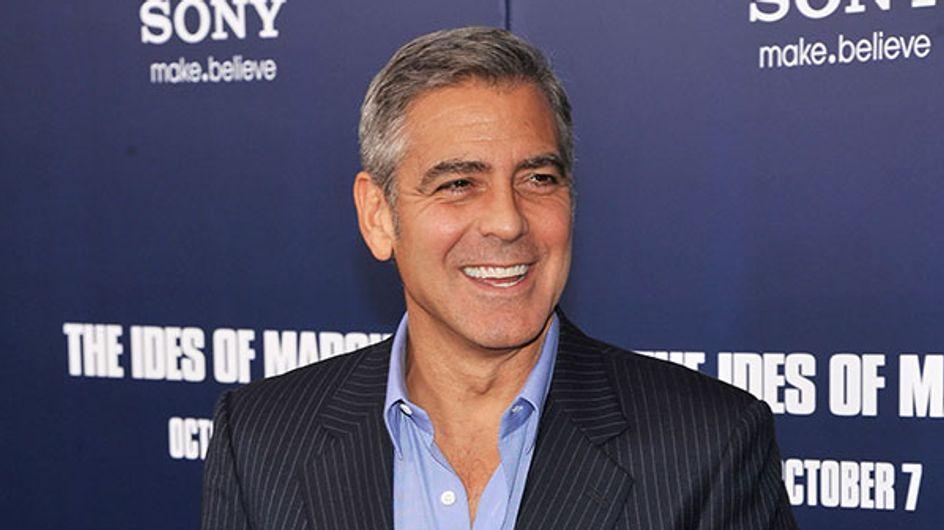 George Clooney : Passez la nuit avec lui pour moins de 8€ !