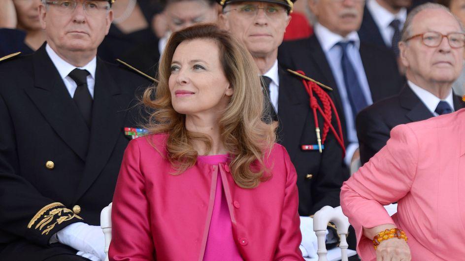 Première Dame de France : La fin d'un statut