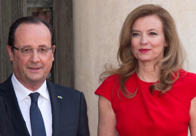 François Hollande et Valérie Trierweiler : La fin de leur couple