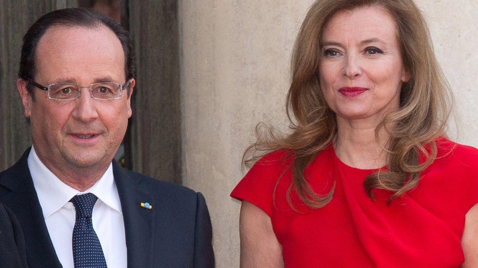 François Hollande et Valérie Trierweiler : C'est fini !