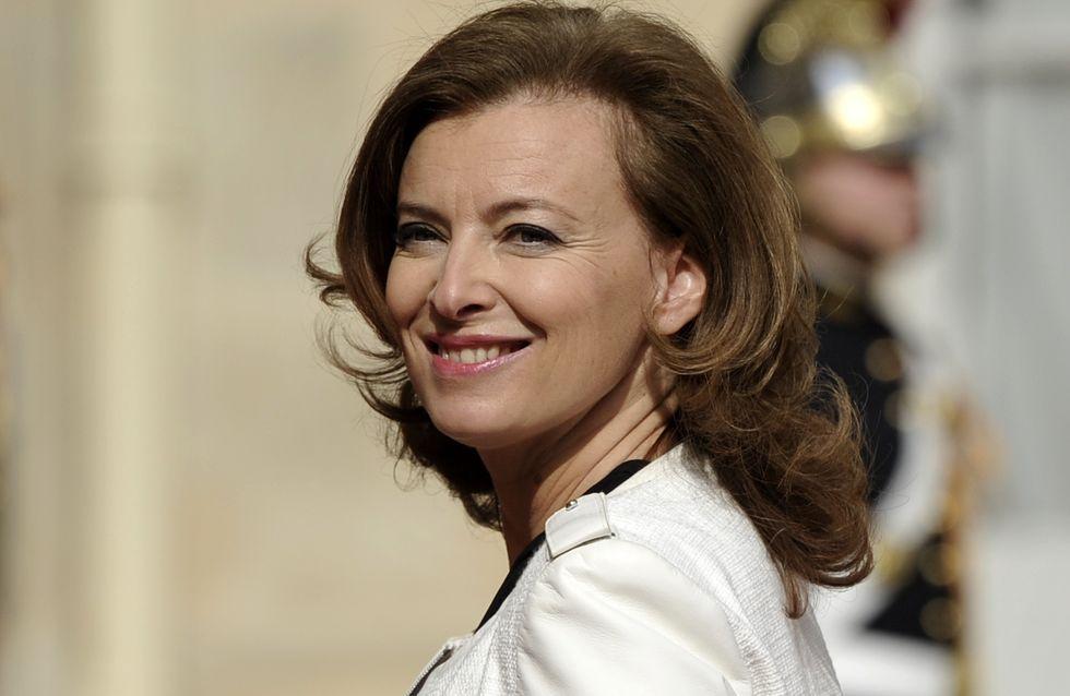 Séparation Hollande-Trierweiler : L'ex-Première Dame s'exprime