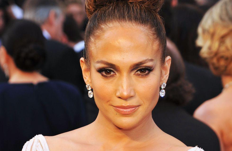 Jennifer Lopez interprétera l'hymne officiel du mondial 2014