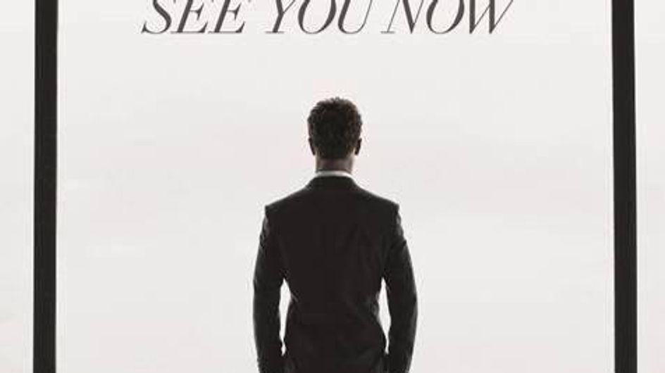 'Shades of Grey': Erstes offizielles Poster veröffentlicht